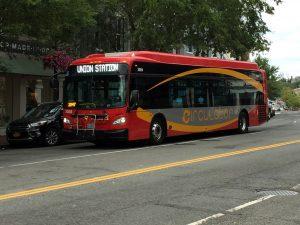 Circulator Bus