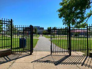 Bruce Monroe Park