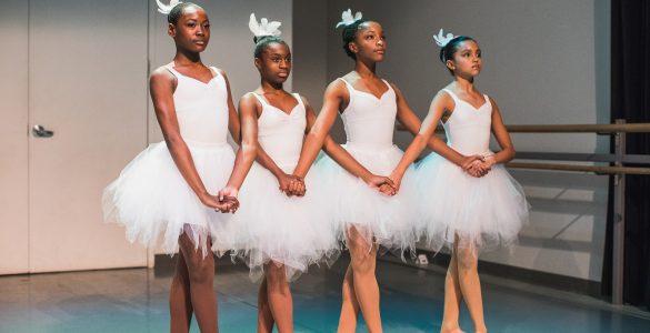 D.C. dance school