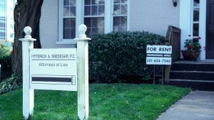 Law office space for Rent
