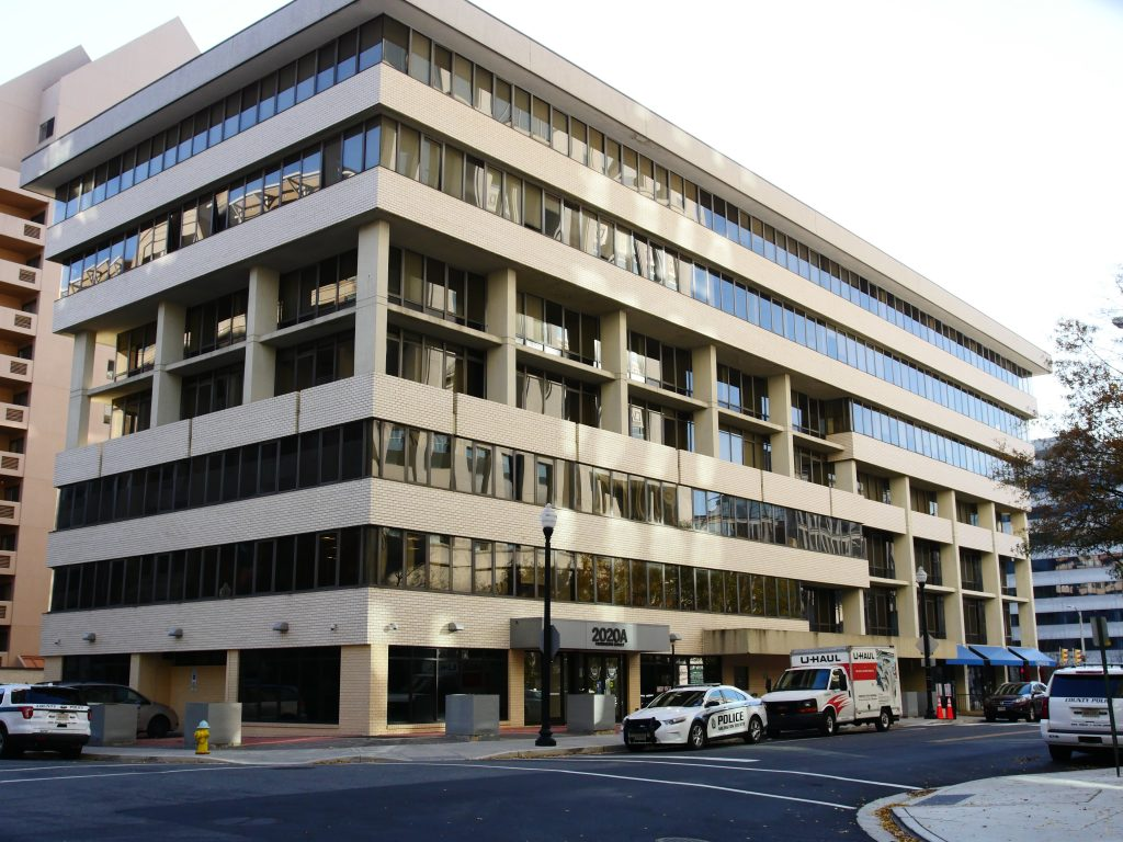 A-SPAN manages the County's Homeless Services Center located across the street from Arlington County Courthouse. This facility has 55 shelter beds, five medical respite beds and has added an additional 25 beds this month during hypothermia season (Alex Lucas, The Wash).